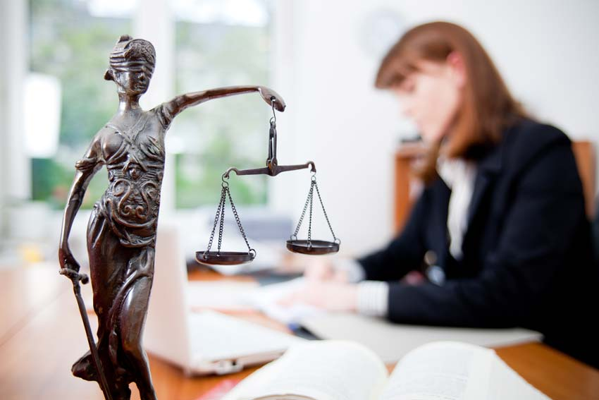 Правовая культура