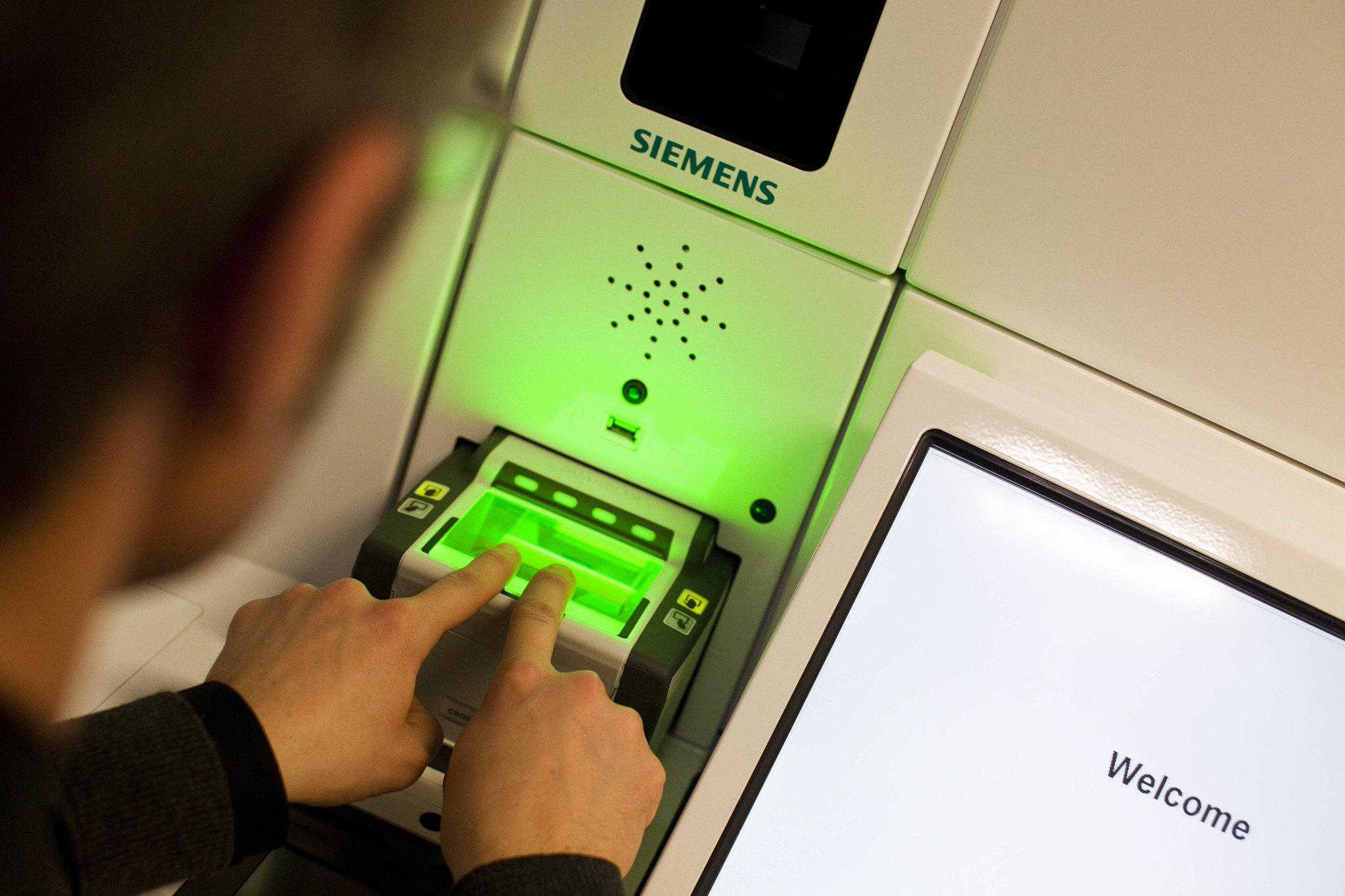 Данные тела и закон: где и как работает биометрическое законодательство | команда 29