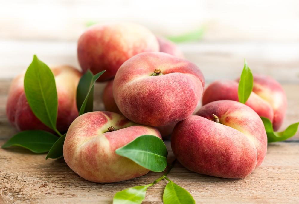 Что такое персик