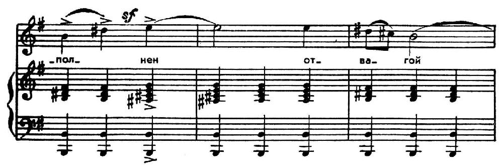 Гармония в музыке, модуляция в музыке