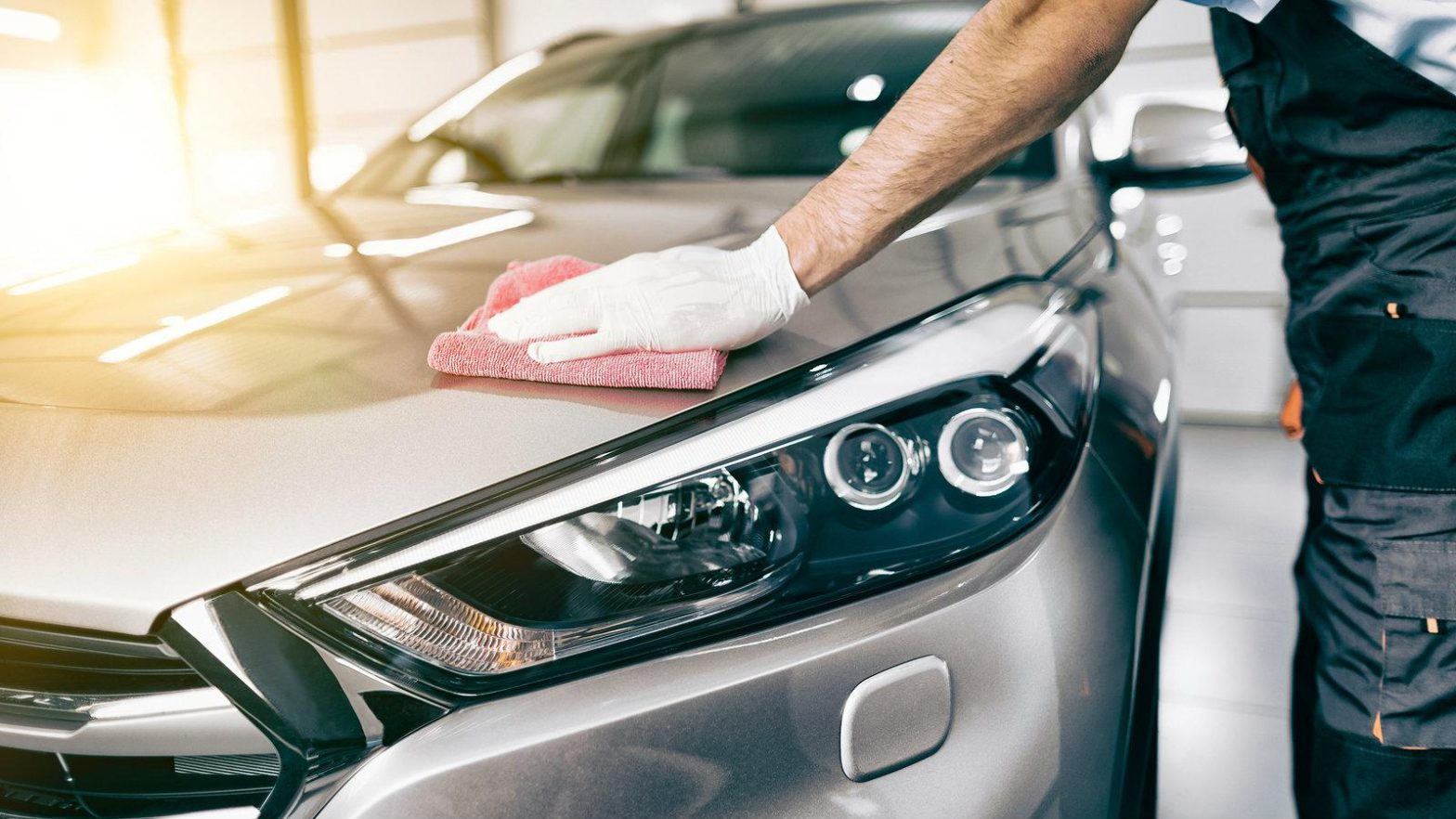 Детейлинг автомобиля: что это такое, какие работы включает, как часто выполнять