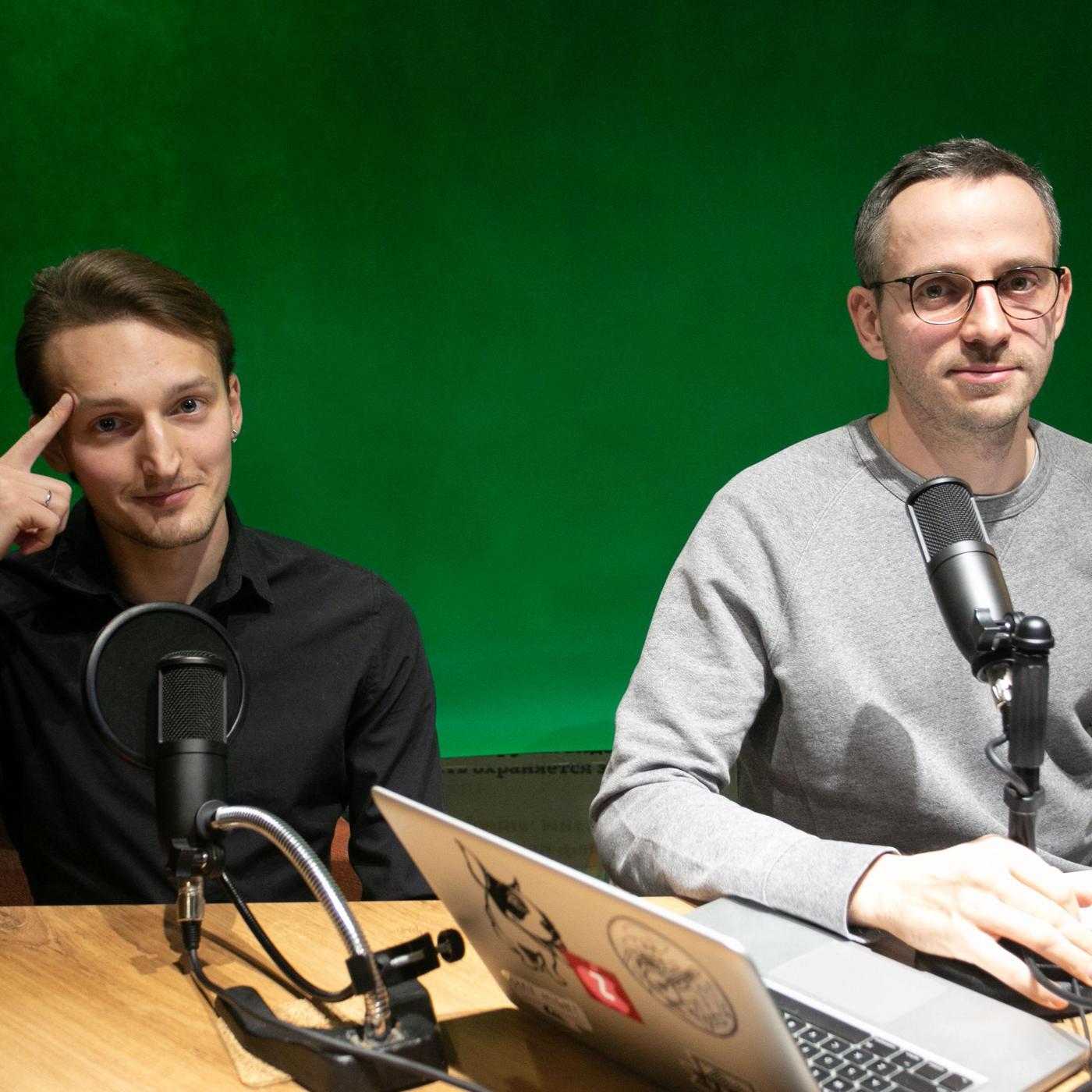 «appscast» в applepodcasts