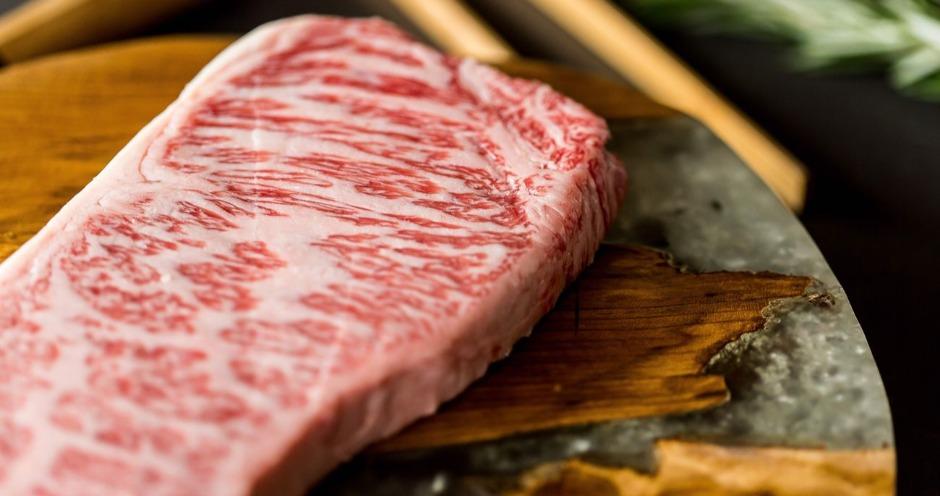Мраморная говядина – что это за мясо, категории и рецепты приготовления блюд
