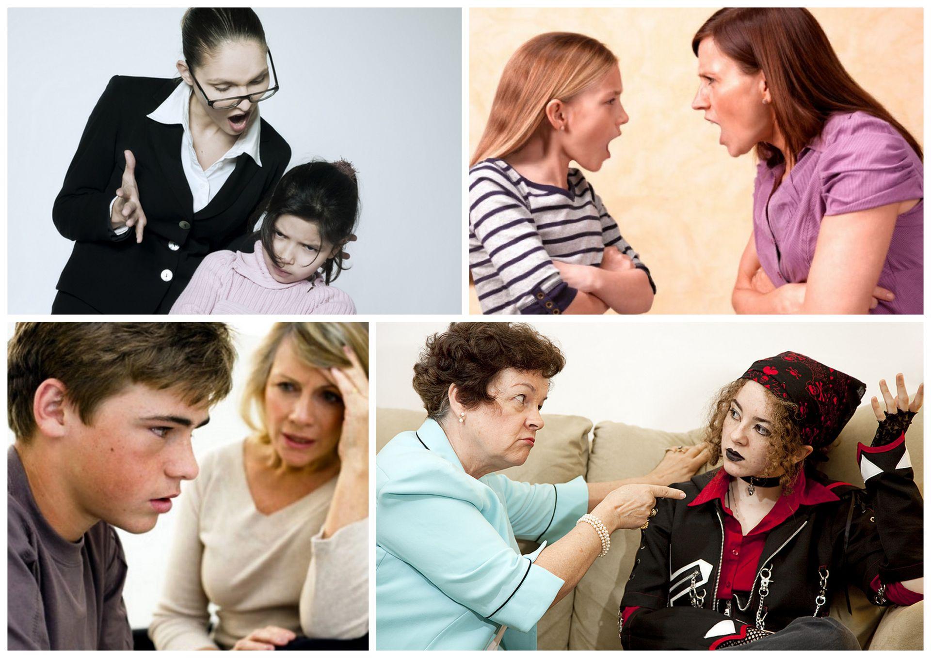 Переходный возраст у мальчиков - симптомы и психология