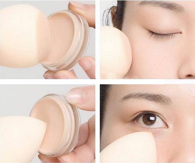 Спонж для макияжа - что это такое, спонжик для тонального крема. косметическая губка для макияжа