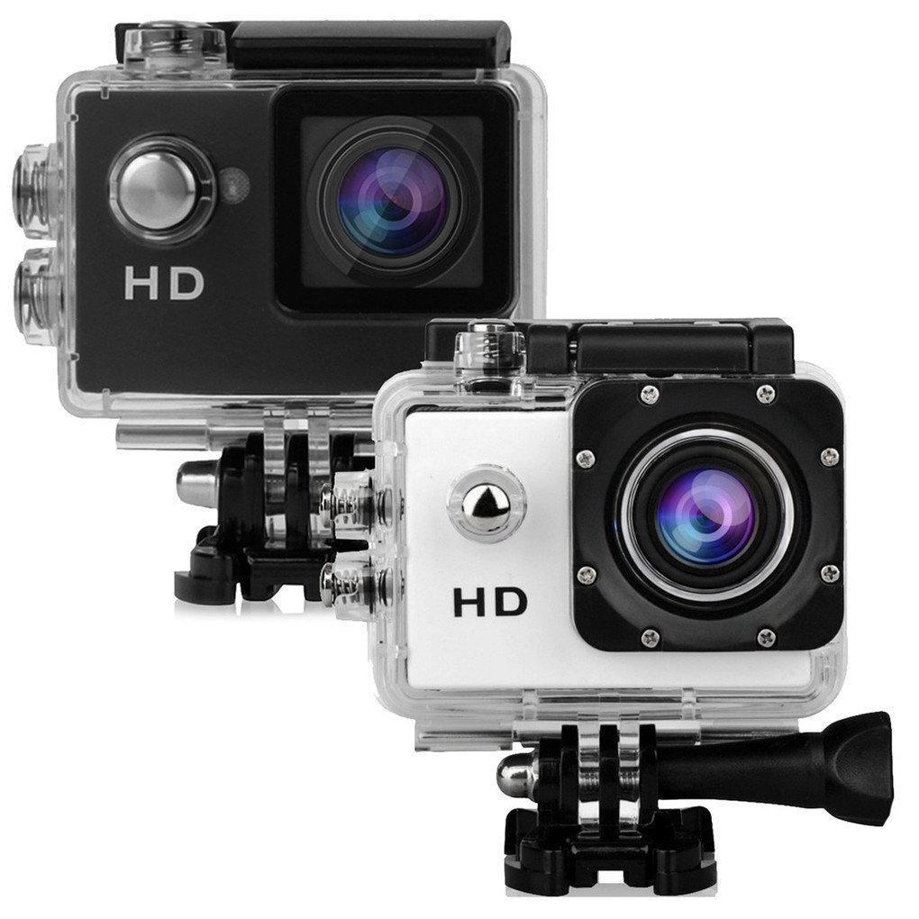 Чем экшн-камера отличается от обычной и для чего ее покупать