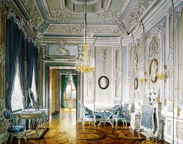 Рококо: что это такое, стиль в интерьере, архитектуре, одежде, живописи, мебели, орнаменте, музыке, эпоха rococo, картины, мода