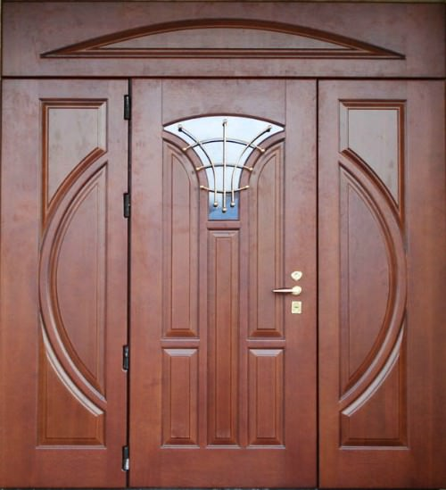 Что такое дверь