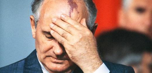 Парад суверенитетов. глупость или измена? расследование гибели ссср