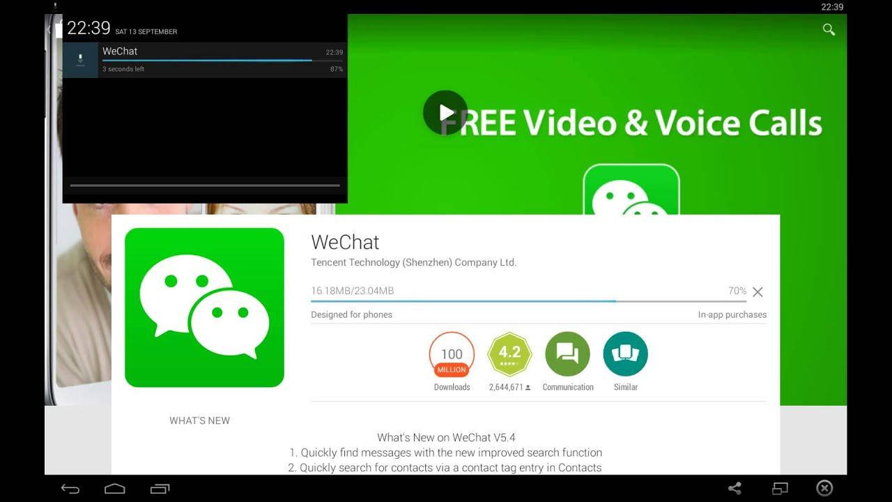 Вход в веб версию wechat на русском языке — как пользоваться вичат онлайн