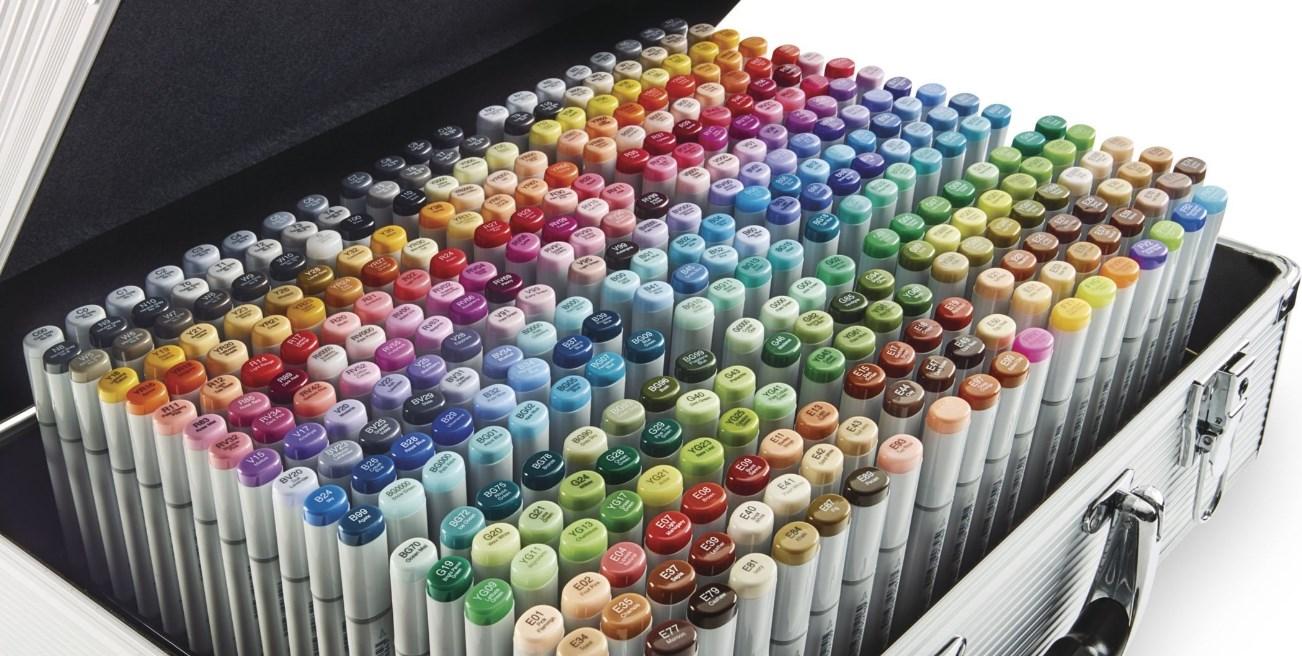 Как правильно выбрать маркер для домашнего творчества и профессиональной деятельности? подробный обзор рынка маркеров.