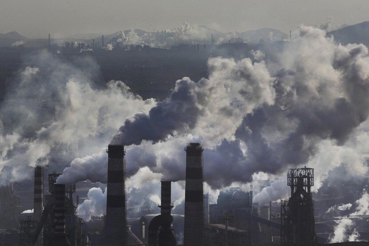 Физическое загрязнение окружающей среды – виды, источники, примеры, характеристика