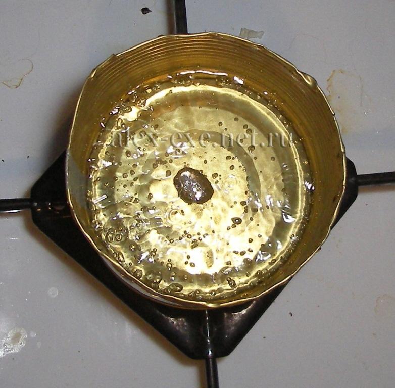 Из каких металлов производится сплав латуни