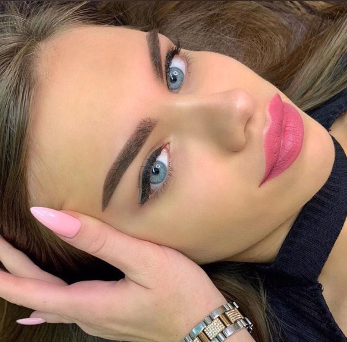Перманентный макияж — стоит ли его делать?