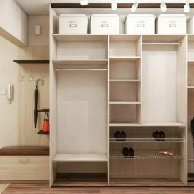 Что такое шкаф купе подходим ответственно к деталям при выборе