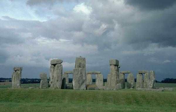 Стоунхендж (stonehenge) — загадки старой англии