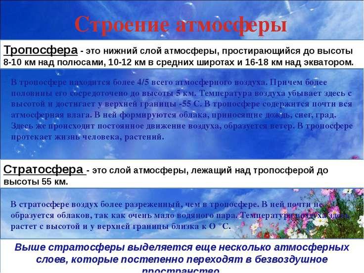 Тропосфера - troposphere - qwe.wiki