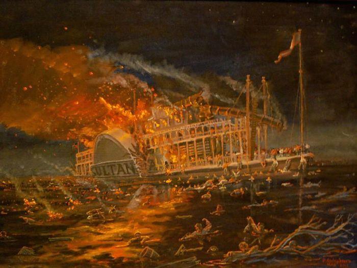 Почему затонул «титаник»? 5 самых интересных теорий