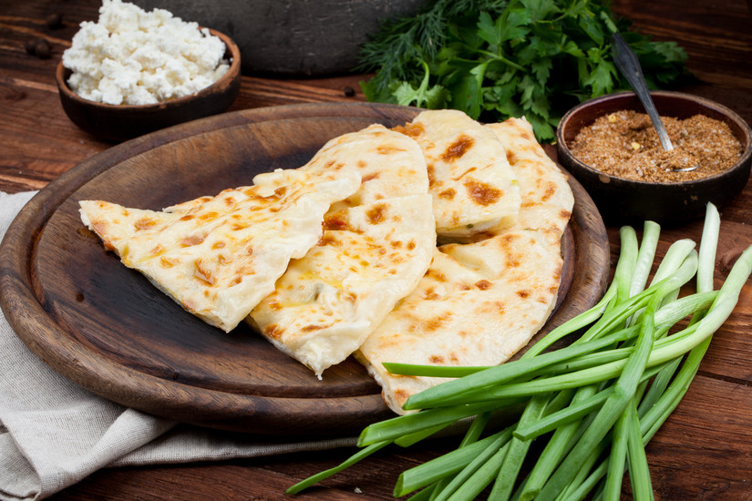 Чепалгаш – кулинарный рецепт