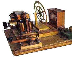 Телеграф — википедия. что такое телеграф