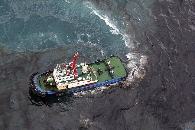 Экологические катастрофы по вине человека - утилизация и переработка отходов производства
