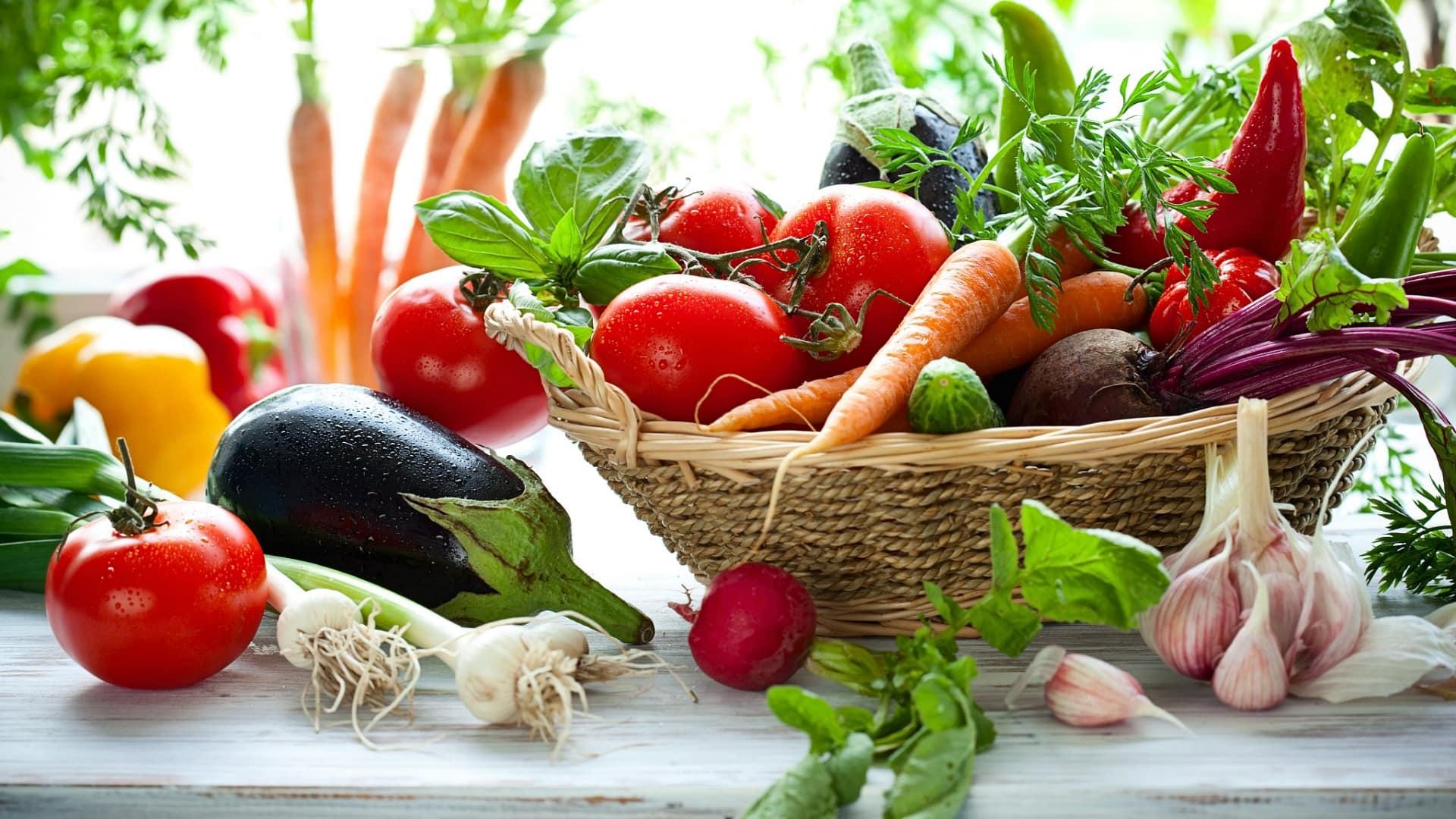 Таблица севооборота на огороде, дачном участке: чередование овощных культур, предшественники