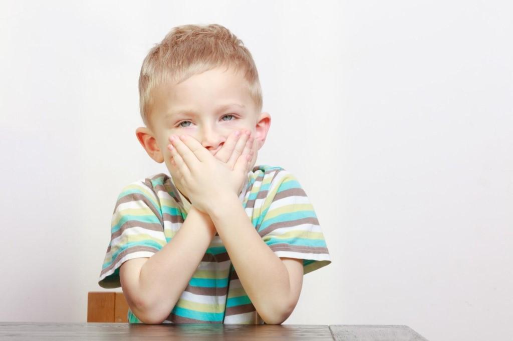 Виды дизартрии у детей