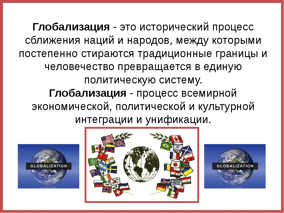 Глобализация — википедия с видео // wiki 2