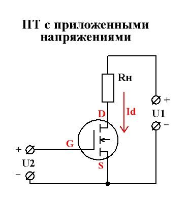 Что означает слово транзистор? назначение и устройство.