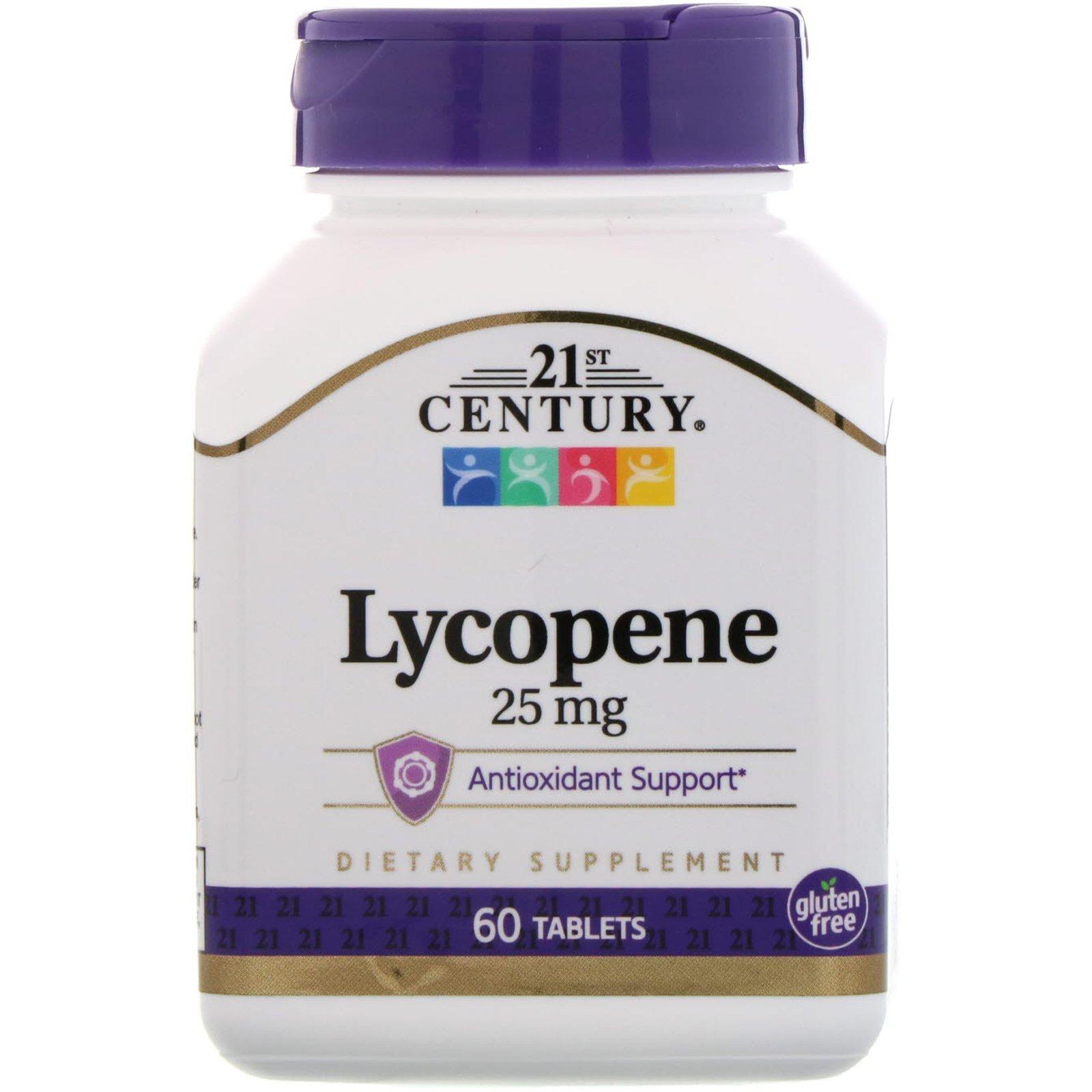 Что такое ликопин и для чего он нужен организму? — витамин и минерал