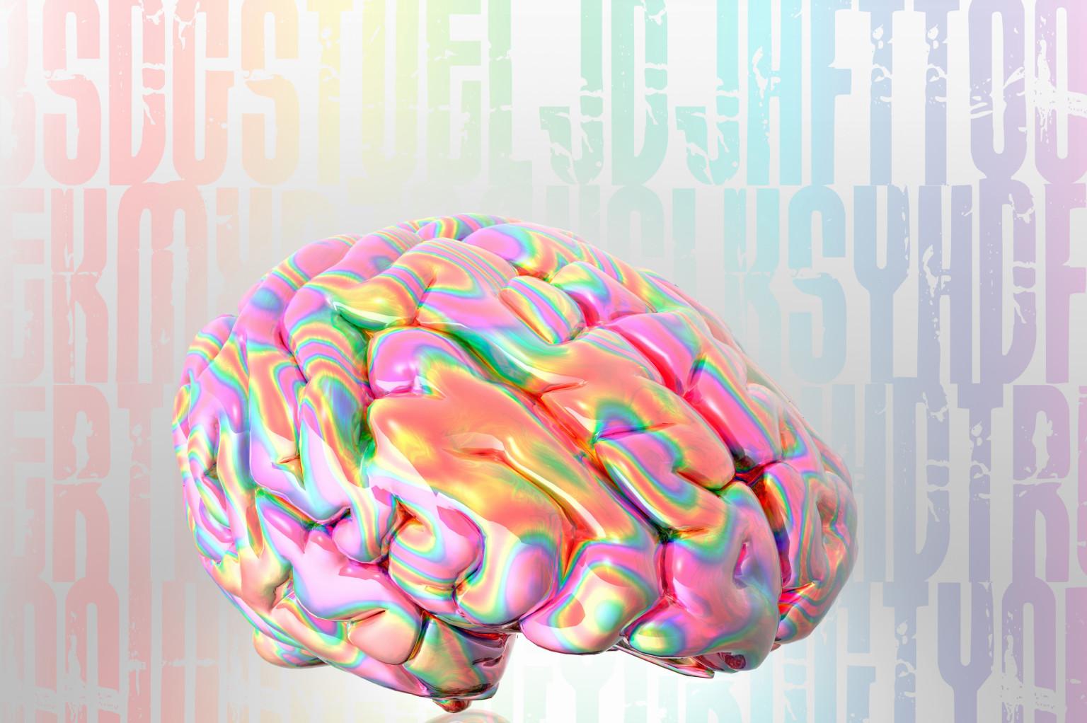 Что такое синестезия, ипочему синий цвет может пахнуть малиной