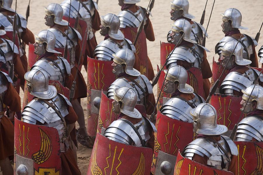 Римский легион