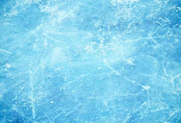 Лёд – твердое состояние воды
