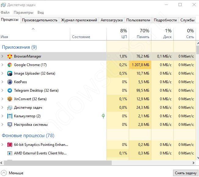 Для чего нужен менеджер браузеров на компьютере