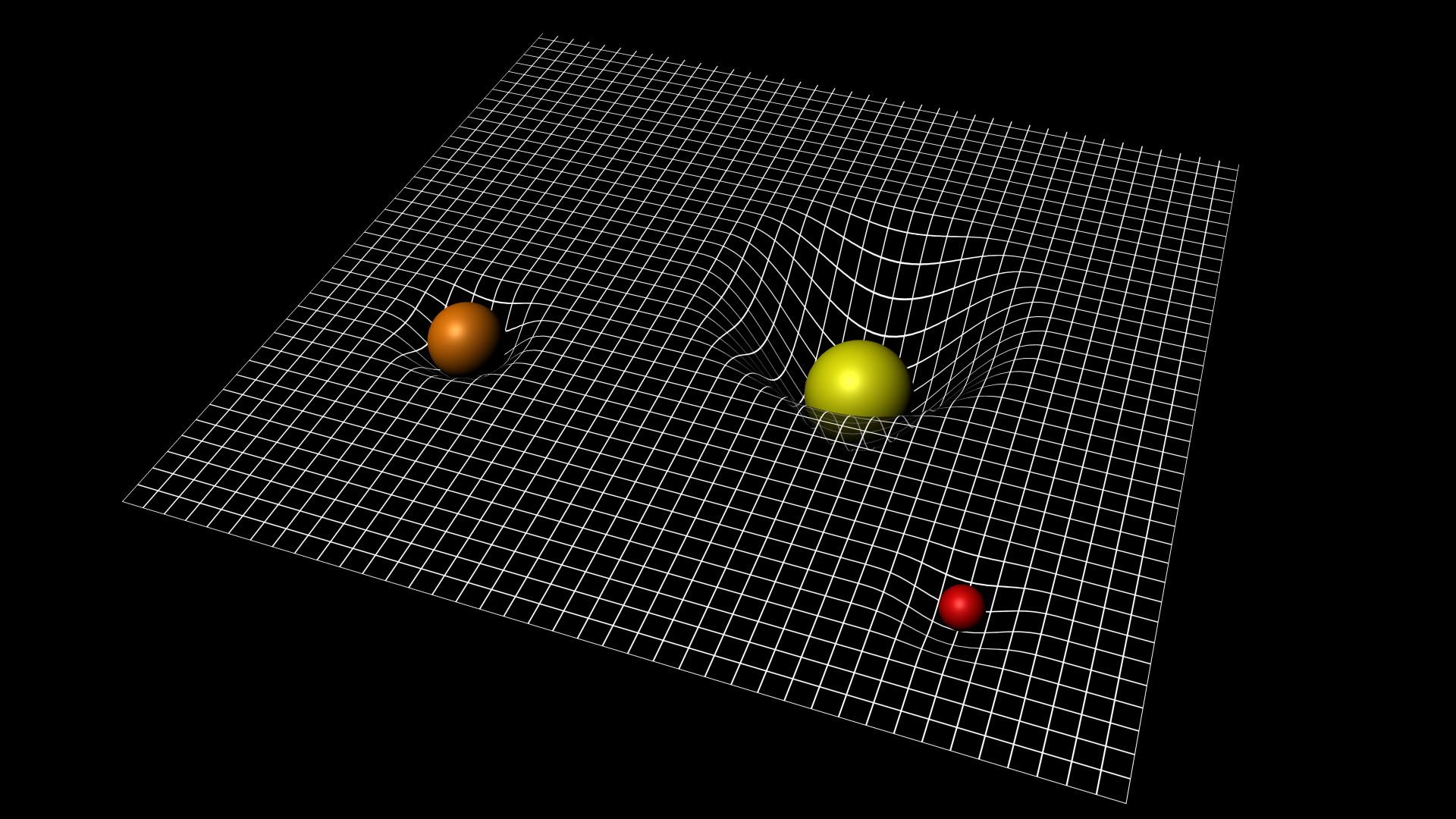Что такое гравитация и как она работает?