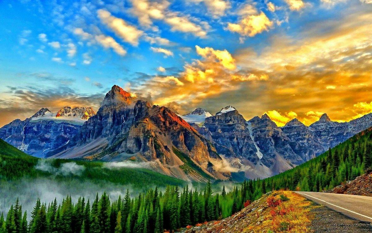 Природа – что такое природа, природа мира, фото и видео  - «как и почему»