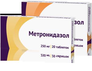 Метронидазол – для чего назначают и от чего помогает
