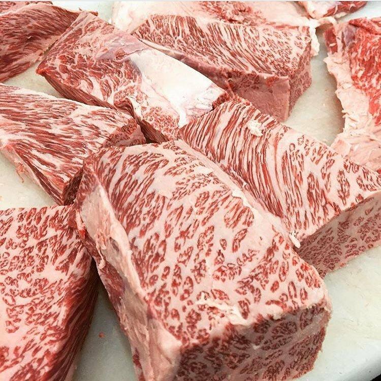 Что такое мраморная говядина: как получают, категории, стоимость