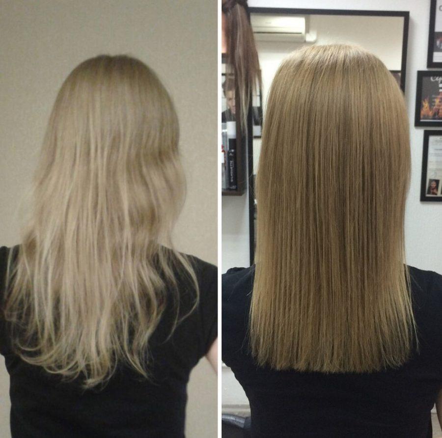 Что такое полировка волос? техника выполнения и описание процедуры, сравнение методов