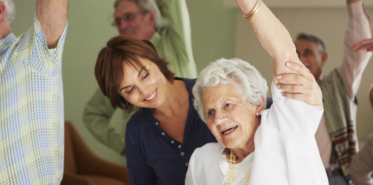 Геронтология - старение и долголетие человека
