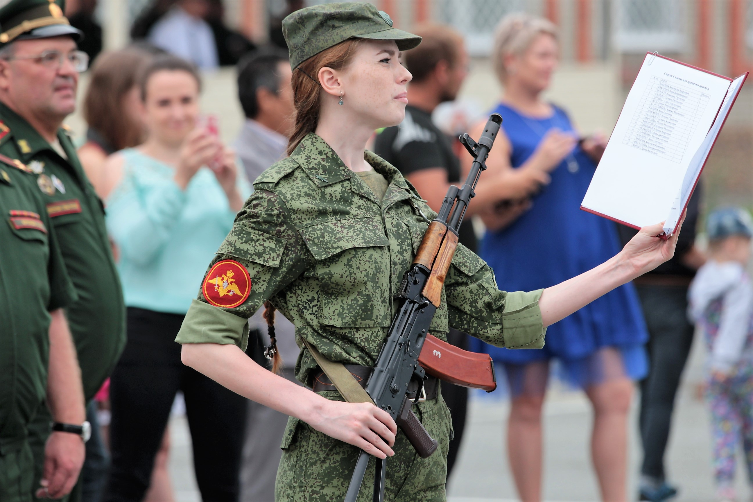 Военная присяга – клятва воина на верность родине   сми oboznik - личность, общество, армия, государство