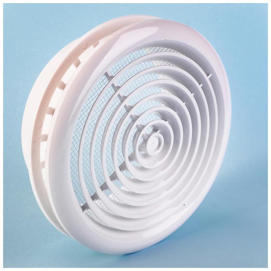 Диффузоры для вентиляции что это такое