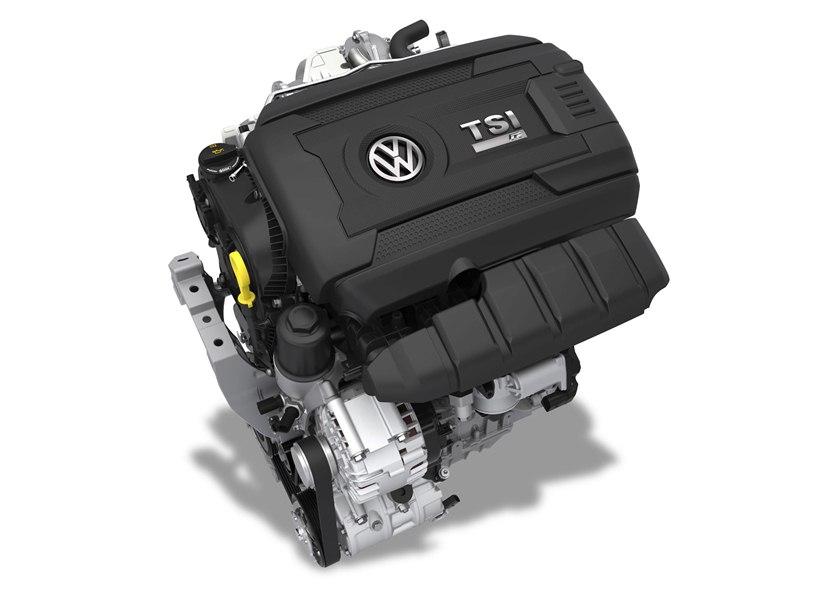 Tfsi двигатель: что это такое в авто, чем tfsi отличается от tsi