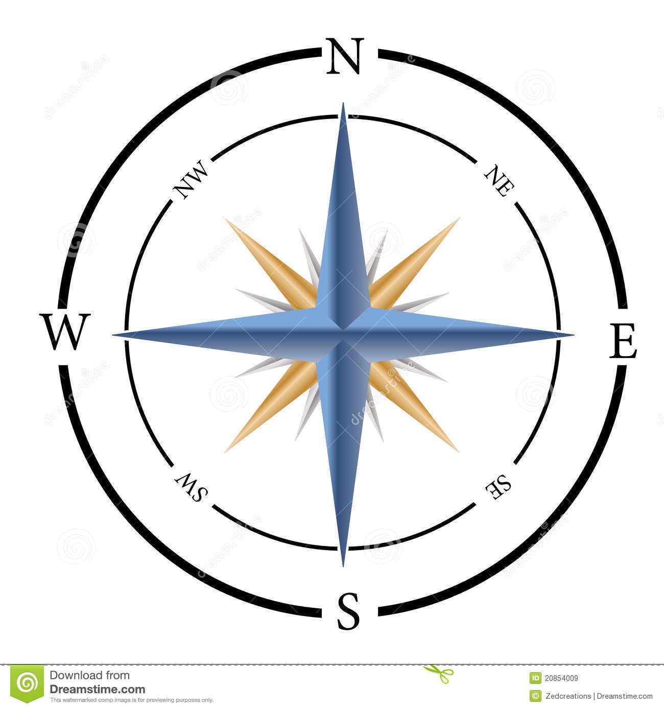 Компас - compass