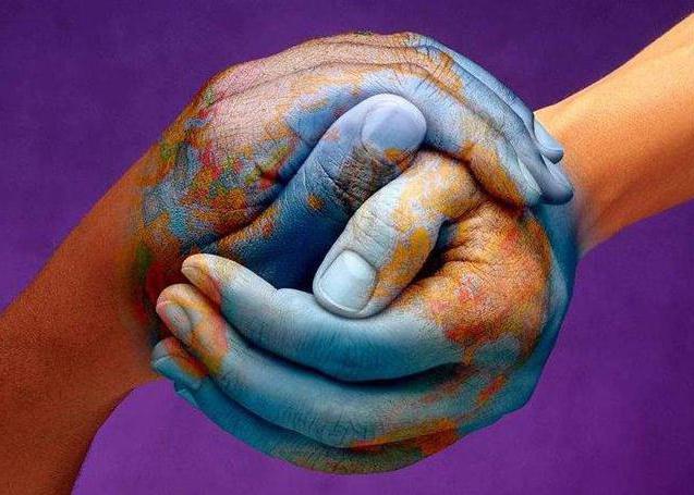 Обществознание - это наука, изучающая всесторонне жизнь социума :: syl.ru