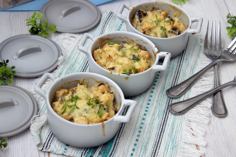 Жульен классический - 11 домашних вкусных рецептов приготовления