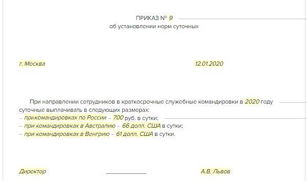 Статьи 166 и 168 трудового кодекса рф о командировках