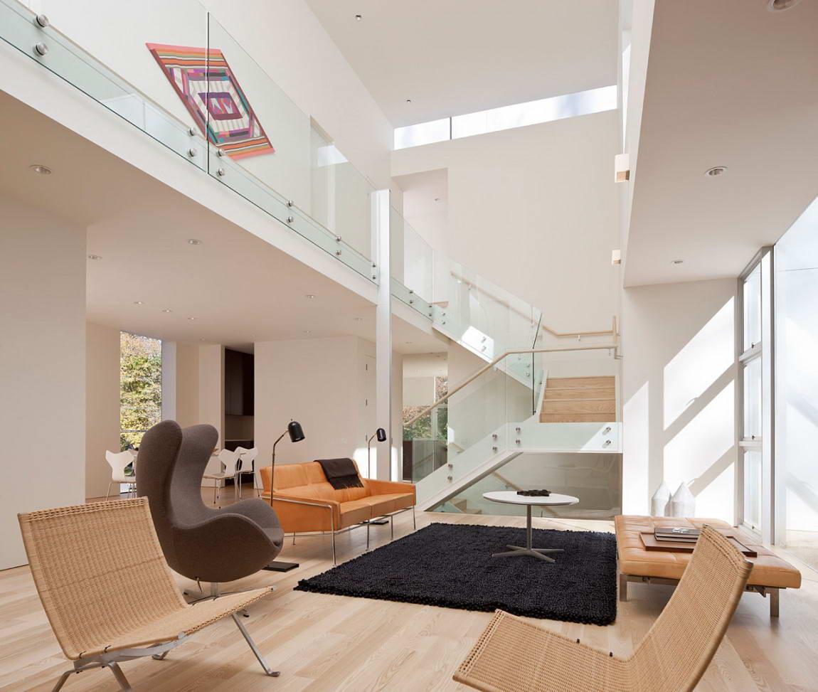 Второй свет в доме. проекты домов со вторым светом.