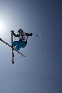 Фристайл (лыжный спорт) — википедия. что такое фристайл (лыжный спорт)