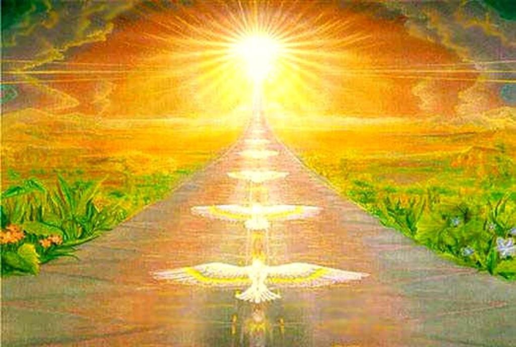 Как развить духовность в себе? цель духовного пути